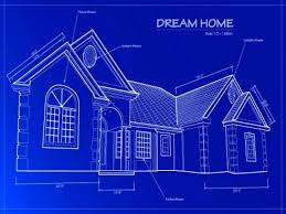 Architecture Design Blueprint Blueprint For Architecture Blueprint