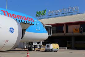 faro weles boeing 787 dreamliner