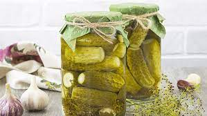 does pickle juice help with acid reflux
