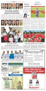 Halls/Fountain City Shopper-News 092315 by Shopper-News - issuu