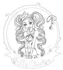 Small Picture 333 best Cool printables images on Pinterest Ever after high