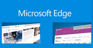 Image result for microsoft edge
