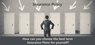 The downside is that you have to pay two premiums and two deductibles. Top Secrets To Choose The Best Term Insurance Plan Fintoo Blog