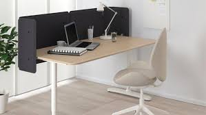 Image Ikea Hemnes Desk Ikea Office Furniture Ikea Business Ikea