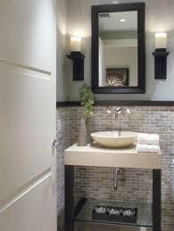 Half Bathroom Design Ideas Tiny Half Bath Ideas Pictures Remodel - Half bathroom remodel ideas
