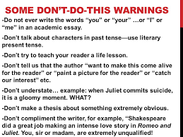 writing about literature welcome to the hardest essay you ll ever 4 some