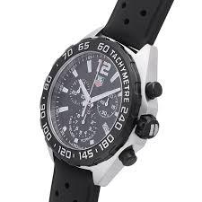 tag heuer formula 1 quartz chronograph 42mm caz1110 ft8023 tag heuer formula 1 quartz chronograph 42mm