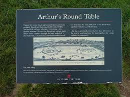 arthur s round table 1