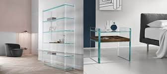 modern glass furniture. Perfect Ultra Modern Furniture Contemporary From Glass S