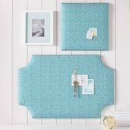 fabric pin board. Simple Pin No Nails Fabric Pinboards To Pin Board O
