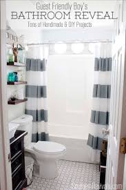 Small Picture Small Bathroom Decorating Ideas Markcastroco