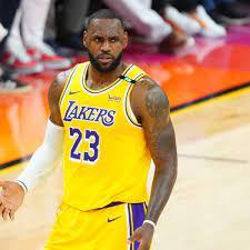 LeBron James blames star injuries on ...