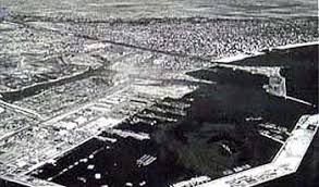 Image result for 1948 Long Beach, California map
