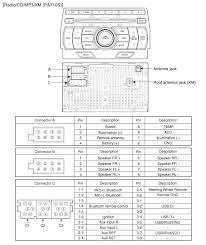 sonata stereo wiring diagram wiring diagram hyundai elantra radio wiring diagram 2012 sonata of random 2002hyundai 20pa710s 20car 20stereo 20wiring 20diagram 20harness