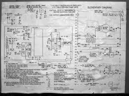 carrier hvac wiring diagrams wiring diagram schematics goodman air handler wiring diagram nilza net