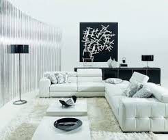 Black and white chairs living room Ikea How To Decorate Your Living Room Using Black And White Homedit How To Decorate Living Room Using Black Furniture