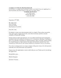 Collection Of Solutions Lube Technician Cover Letter Also Nursing