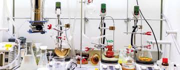 selection process study imperial college london chemistry experiment equiptment