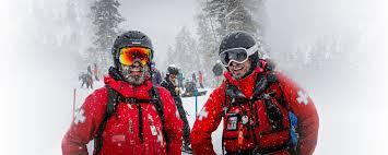 Ski Patrol - Beaver <b>Mountain Ski Resort</b>