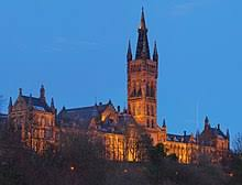 Image result for University of Glasgow