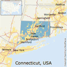 best places to live in connecticut state connecticut