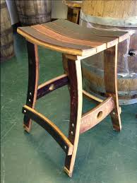 wine barrel bar plans. Wine Barrel Bar Stools Plans S