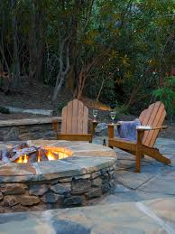 5 Swing Fire Pit Outdoor Fire Pits And Fire Pit Safety Hgtv