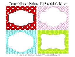 Christmas Gift Labels Templates Word Gift Tag Templates Editable Christmas Tags Template Word