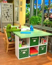 Kid art tables with storage Craft Table Arts And Crafts Storage Bench Endearing Kid Art Tables With Of Kids Kitchen Classroom For Sale Kid Art Tables With Storage Letscampco Artist Tables With Storage Table Art Bins Kids Kitchen Sink Cookies
