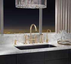 Rohl Pull Out Kitchen Faucet Qb Faqs Pull Down Pull Out Or Side Spray Abode