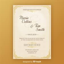 Corporate Invitation Card Format Invitation Vectors Photos And Psd Files Free Download