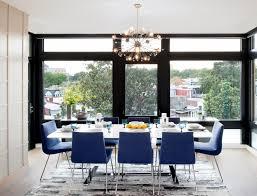 blue dining chairs toronto