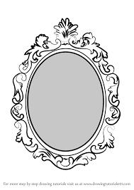hand held mirror drawing. Hand Held Mirror Drawing Hand Held Mirror Drawing O