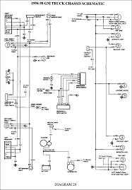 1997 Silverado Wiring Diagram