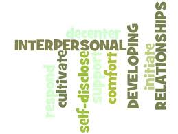 Interpersonal Relationships Chapter 10 Developing Interpersonal Relationships