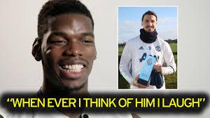 Zlatan Ibrahimovic and Paul Pogba\u0027s Manchester United salaries ...