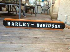 Harley Davidson Signs Decor Garage Sign When You Open The Door Skid Signs Pinterest 14