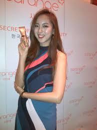 jooa lee membahas perbedaan make up di korea dan indonesia kapanlagi