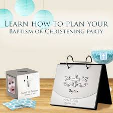 five useful ideas planning your baptism or christening party baptism article graphics