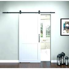 barn door inch wide interior doors available solid closet hardware single i nominal 48 rough opening