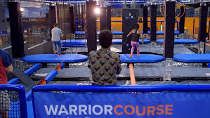 Sky Zone In Memphis Sky Zone Franchise Business For Sale Memphis Tennessee