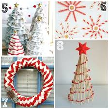 office decoration for christmas. unique decoration diy christmas decorations with office supplies easy  decoration and for