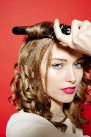 Hair Style Curling best 20 curling iron hairstyles ideas hair curling 1635 by wearticles.com