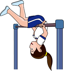 Image result for gymnastic cartoon