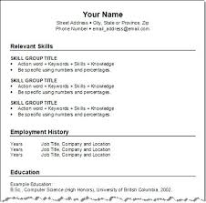 Resume Help Free New Resume Help Skills Fill In The Blank Resume Resume Template In