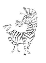 Small Picture Best 25 Zebra madagascar ideas on Pinterest lion king