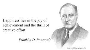 Franklin D Roosevelt Quotes 37 Awesome Franklin D Roosevelt Quotes Quotes