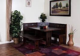 eating nook furniture. Corner Breakfast Nook Table Set - 29 Eating Furniture