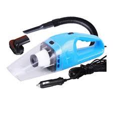 Máy hút bụi mini - Máy hút bụi cầm tay - Trên ô tô cao cấp HB106 - Vệ sinh,  khử mùi nội thất Hãng PD.PGM