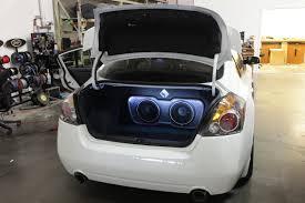 professional car audio installation service in los angeles image description